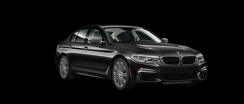 2019 M550i XDrive Sedan 44 Liter BMW M Performance TwinPower Turbo V 8 Engine
